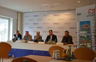 + Pressekonferenz im Presseclub München 24.06.2015 +