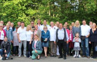 Innungsreise Kieler Woche 24. - 27. Juni 2016
