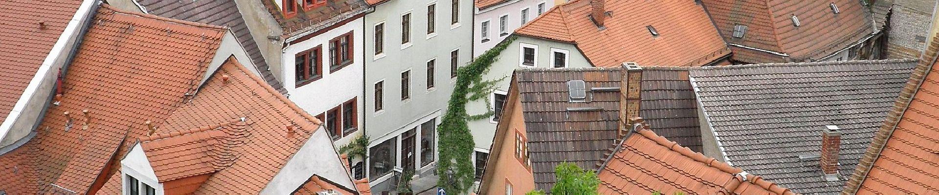 Rund ums Dachdeckerhandwerk