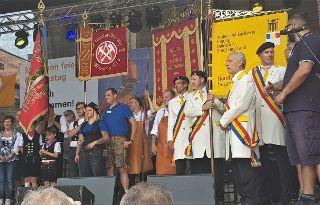 Stadtgründungsfest München 2019