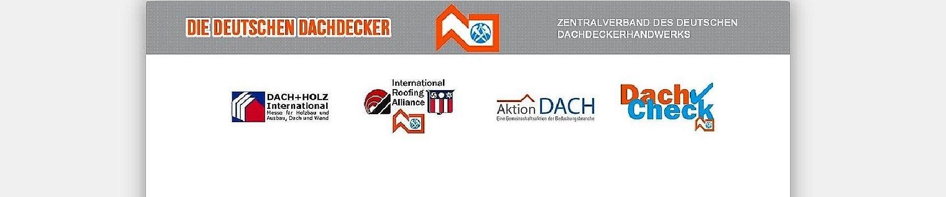 ZVDH Zentralverband des Deutschen Dachdeckerhandwerks e. V.